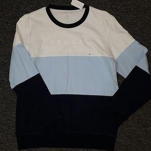 American Eagle sweatshirt. NWT size medium